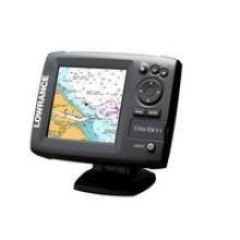 LOWRANCE ELITE 5M - #Display a colori Elite-5 – L'esclusivo display a colori Lowrance di 5 pollici ad alta risoluzione fornisce una straordinaria visibilità e visualizza i dettagli in tutte le condizioni Navigazione affidabile facile da usare – Antenna GPS integrata di alta precisione oltre a una mappa mondiale.  ilnavigatore.net #annunci #accessori #nautici