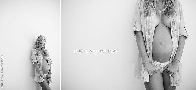 vancouver maternity boudoir photography 0002 by Jennifer Williams Photography, via Flickr