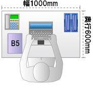 幅・奥行から選ぶオフィスデスク・テーブル【ASKUL】デスク・テーブルショップ - オフィス用品の通販アスクル
