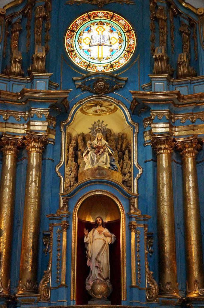 San Ignacio de Loyola (10) | Flickr - Photo Sharing!