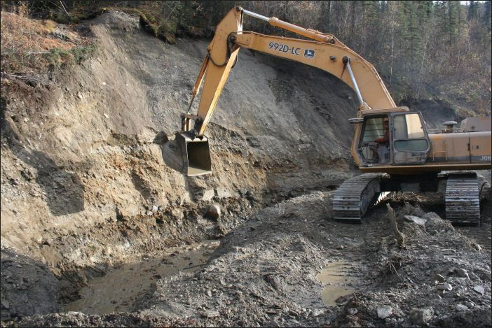 138 best images about Placer Mining Around The World on ...