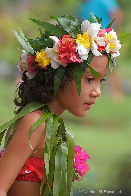 Tahitian girl tubes photo 79
