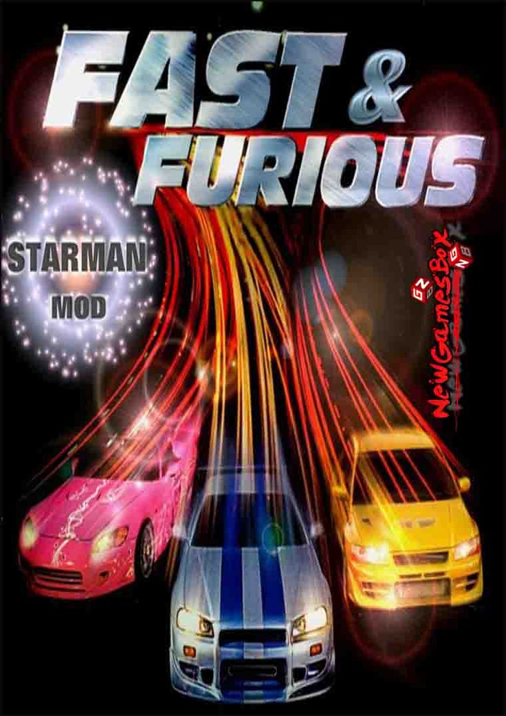 GTA Vice City Fast And Furious PC Game Free Download Full