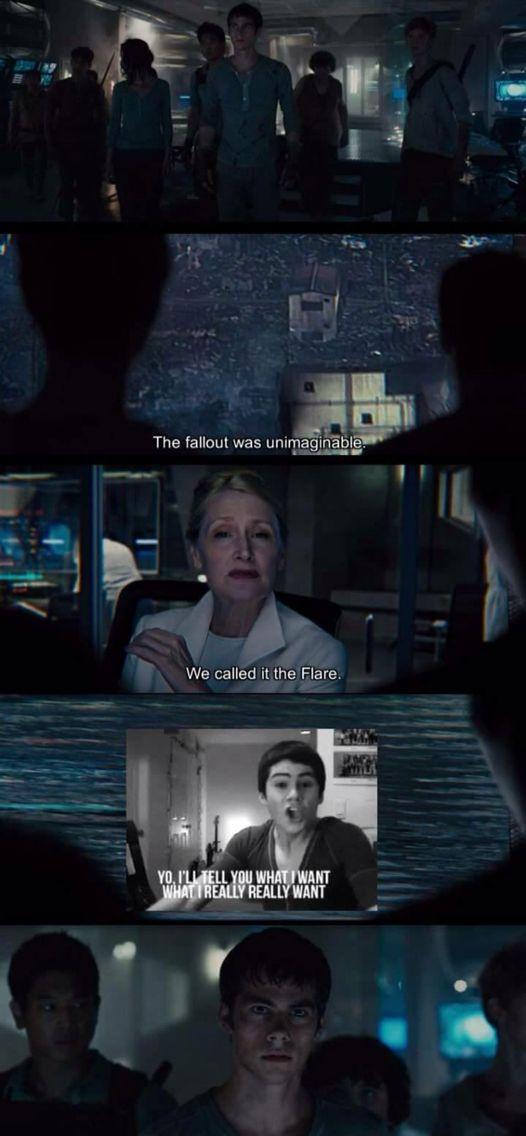 Funny hahahaha i laughed so hard