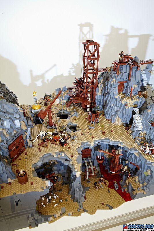 Skřetí důl | by Hacislav