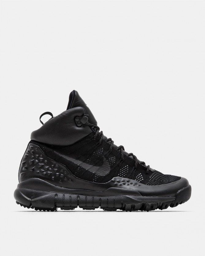 release date 884b6 03ada ... Nike ACG Lupinek Flyknit (Anthracite Black) Nike ACG Lunar Incognito  Mid Nike Lunar Terra Arktos ...