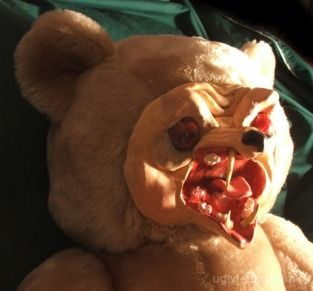 ugly teddys - Google Search