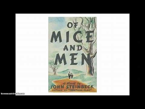 Video SparkNotes: John Steinbeck's Of Mice and Men summary - YouTube