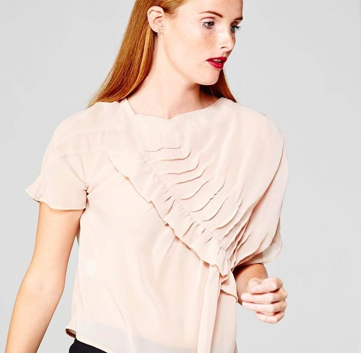 The Annabelle Top available online