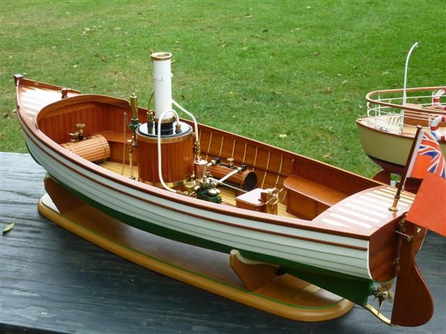 383 best Live Steam: model boats and engines images on ...