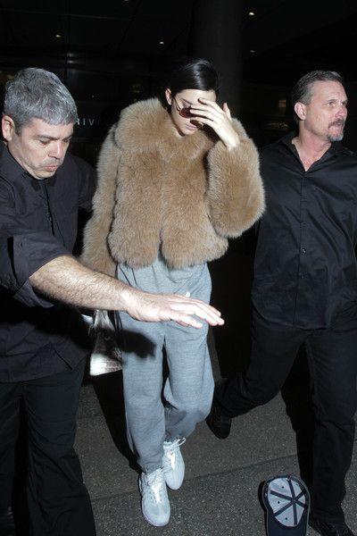 Kendall Jenner Photos Photos - Kendall Jenner attends Winter Bumbleland on April 15, 2017 in Rancho Mirage, California. - Winter Bumbleland