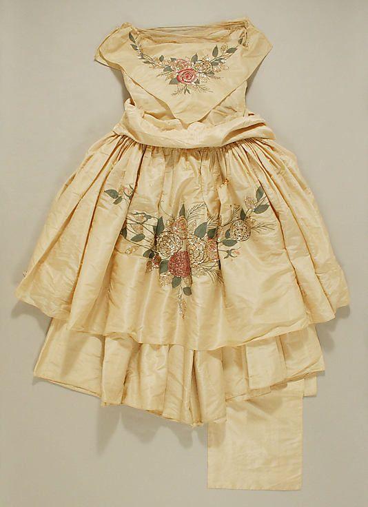 vintage lanvin dresses