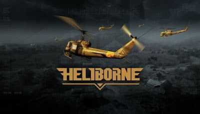 Heliborne Winter Complete Edition | 2Games.tk Home of The Major Groups Scene PC Releases    Get behind the cockpits of the best helicopters in the world – from the classic machines of the 1950s to the modern gunships of the 21st century. Play missions with your friends and compete with players from all around the world in various multiplayer modes!