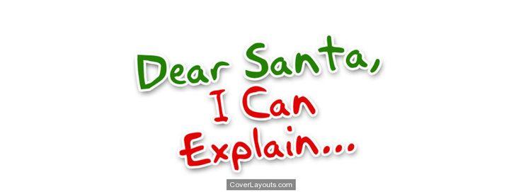 Christmas FB Timeline Covers   Pics   Photos