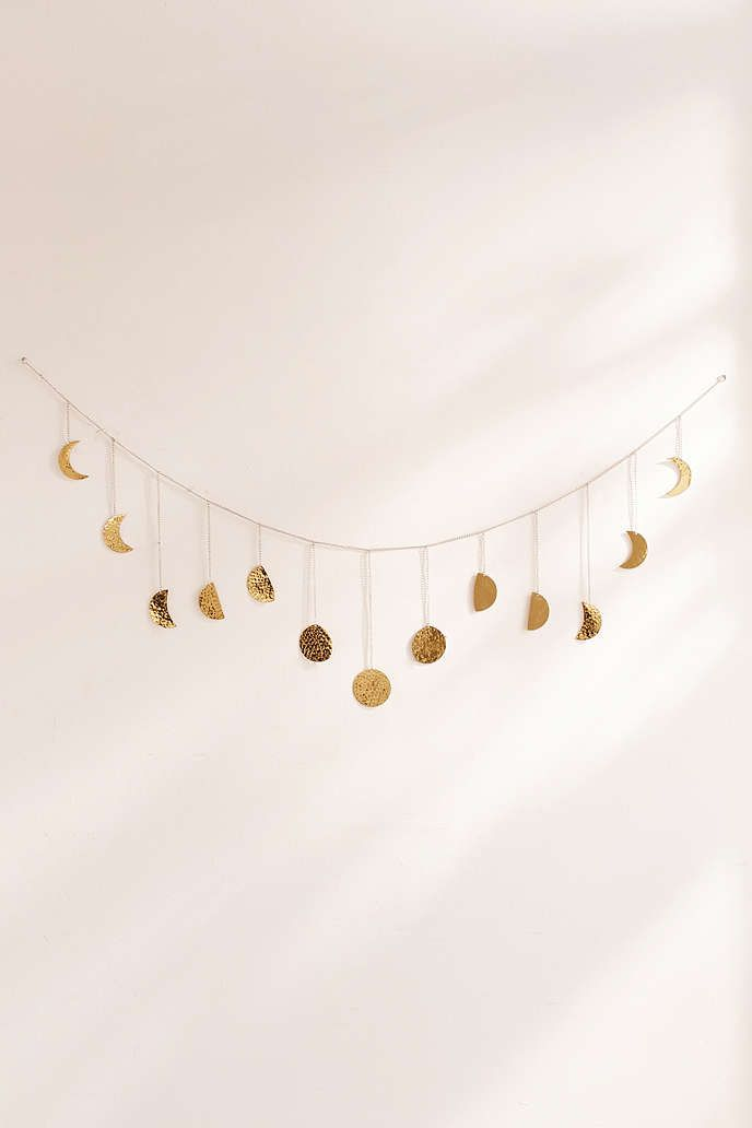 Moon Banner - Urban Outfitters