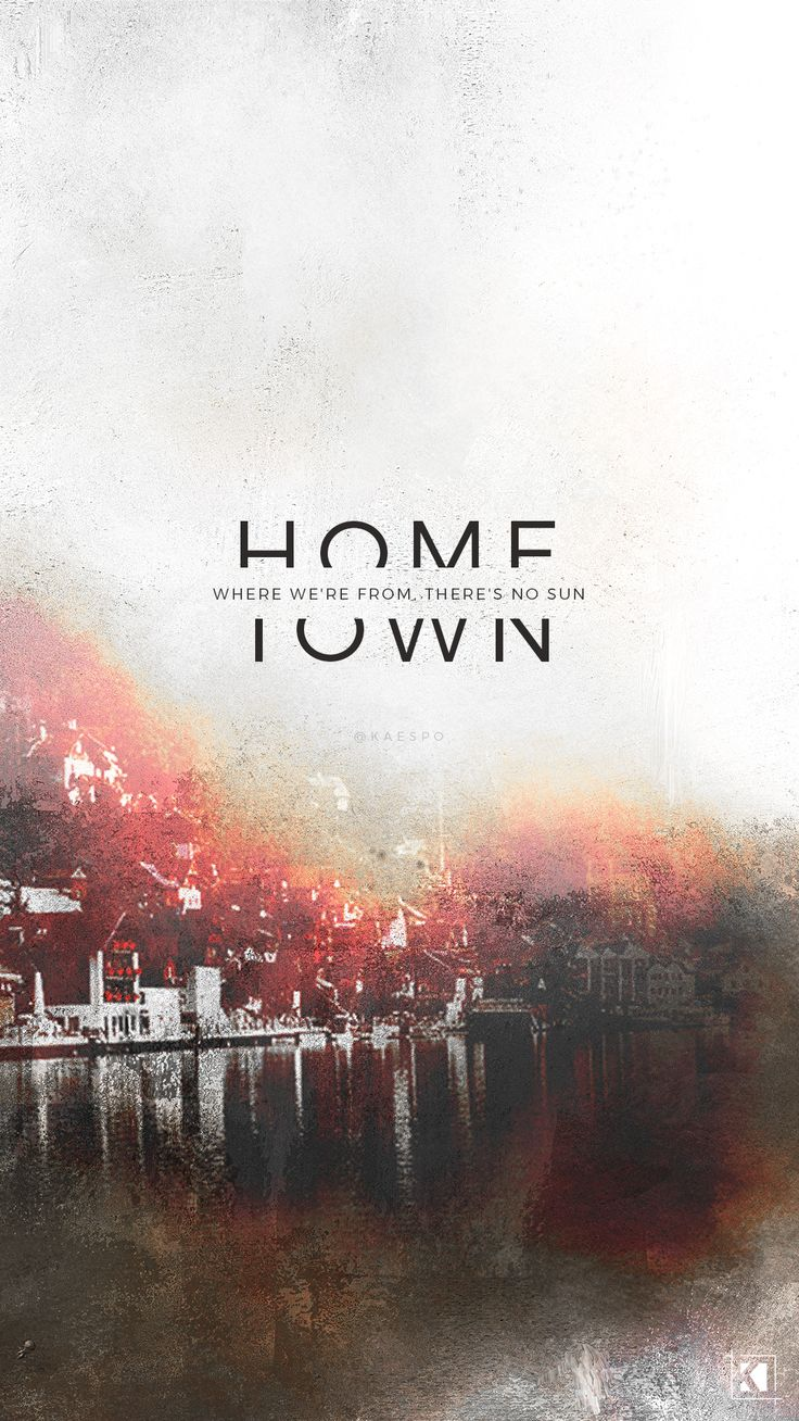 hometown lyrics by twenty one pilots, blurryface | kaespo