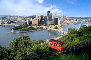 Free Things To Do In Pittsburgh - Tours - Concerts - Movies - Festivals & More - Visit Pittsburgh