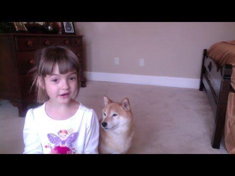 Порно пес и девочка