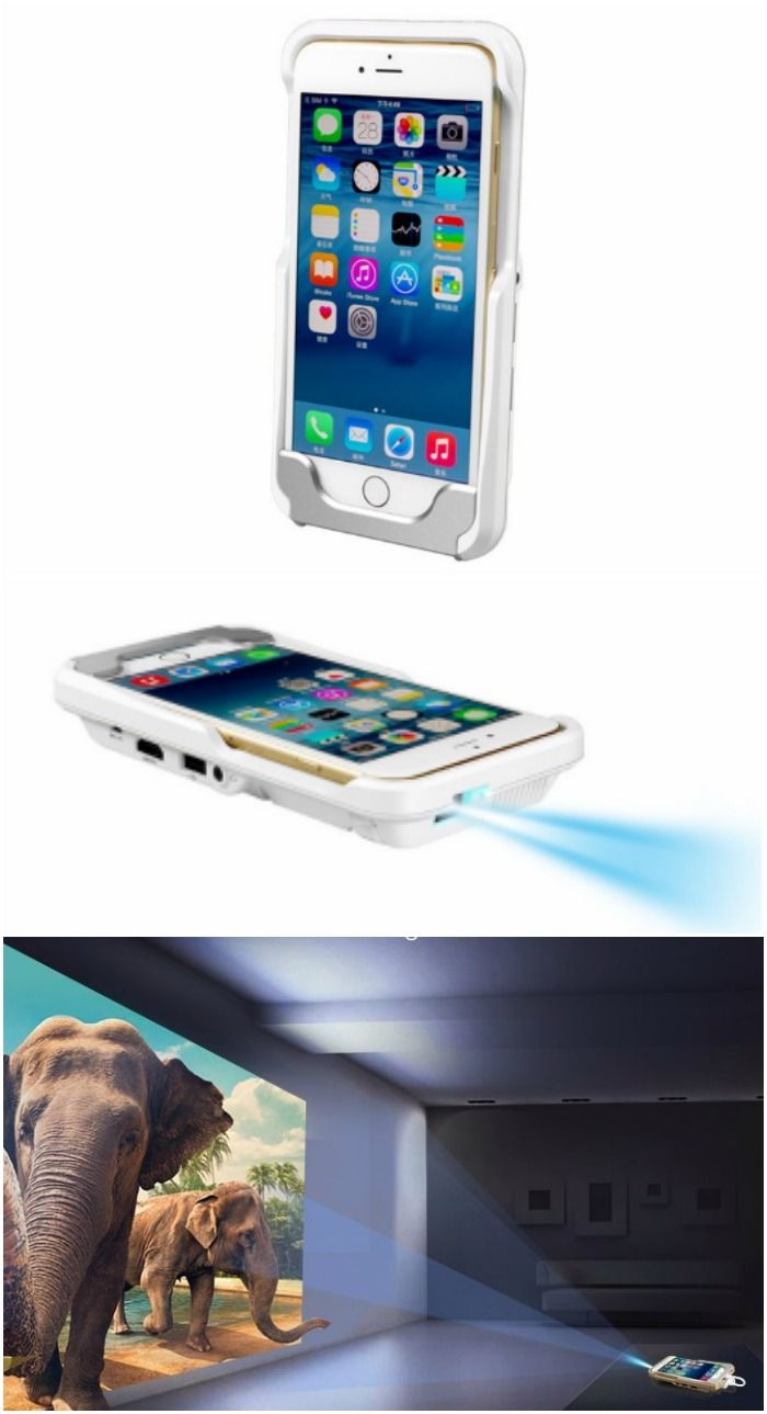 Geeky gadgets page 2 of 5863 gadgets and technology news - Mini Projector For Iphone 6 6s Plus 7 7 Plus