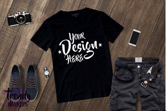 Download Image 0 Tshirt Mockup Shirt Mockup Mockup Free Psd