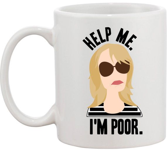 Hilarious gift for you bestie, who loves Bridesmaids as much as you do! - 11 oz. coffee mug - Original design - Professional quality- dishwasher & microwave safe - Mugs are final sale Returns and Exch
