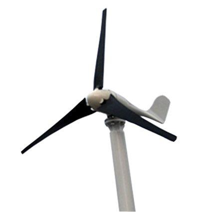 Sustentabilidade Energética Solar Termosolar e Eólica : Aérogenerador 200W 12/24V Residencial