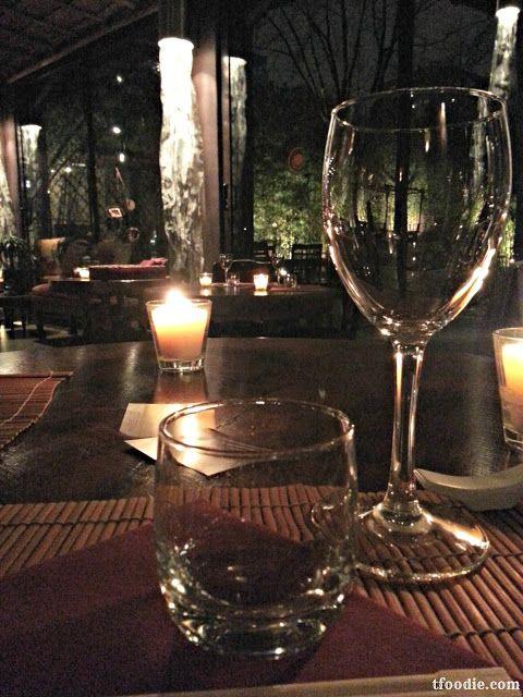 The traveling foodie: Shambala, Milan