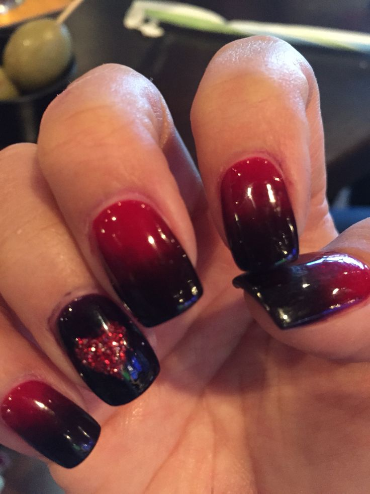 The 14 best Next Gen Nails images on Pinterest   Gel nails, Nail ...