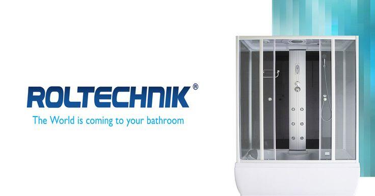 ROLTECHNIK ZUHANYKABINOK MÁR 78.400 FT-TÓL!   Minőségi zuhanykabinok, megfizethető árak, több éves garancia! ;) #zuhany #zuhanykabin #roltechnik #roltechnikzuhanykabin #hátfalaszuhanykabin #íveszuhanykabin #szögleteszuhanykabin