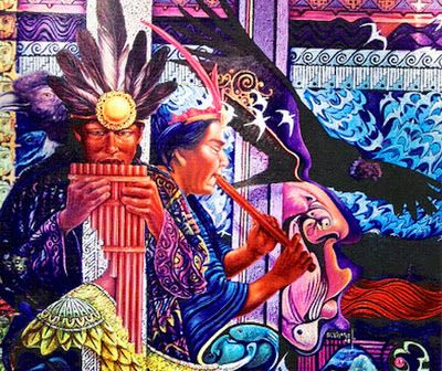 Pintura y Fotografía Artística : 01/06/12