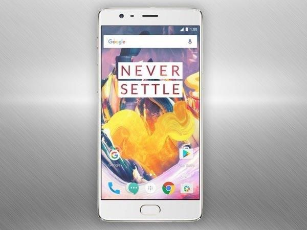 New Open Beta replace for OnePlus three and 3T brings computer virus fixes and balance enhancements