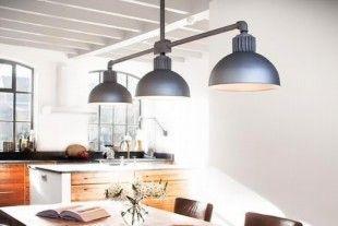 Industrielampen - BUKSBOM Onlineshop - Wohnaccessoires & Möbel belgischer, niederländischer, französischer & nordischer Wohnkultur