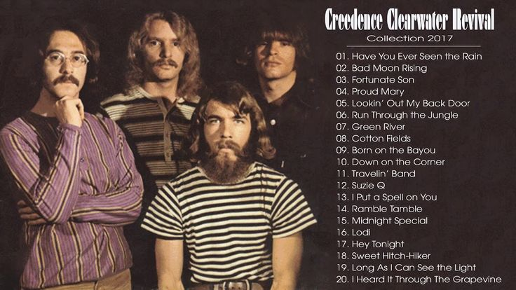 Best 25 Creedence Clearwater Revival Ideas On Pinterest