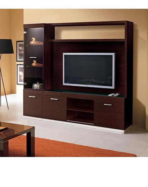 Tall Entertainment Centers For Flat Screen Tvs