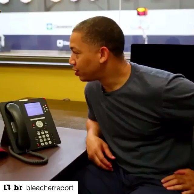 "Instagram @empirebbk    #Repost @bleacherreport with @repostapp  President Obama wants JR Smith & the Cavs to ""put on a shirt""  (via @cavs)  empire fox"
