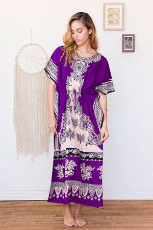 Kaftans Online - Kaftan Tops - Kaftan Dress - Tree of Life