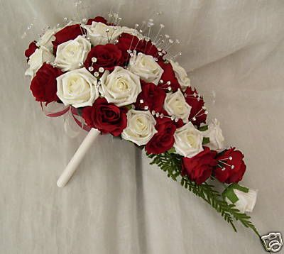 Weddingsflowersandgiftscouk Ekmps Shops Topknot Images Brides Wedding Bouquet In