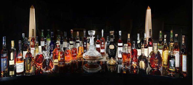 The World's Premier Luxury Whisky Tasting experience. - Old Liquors Magazine