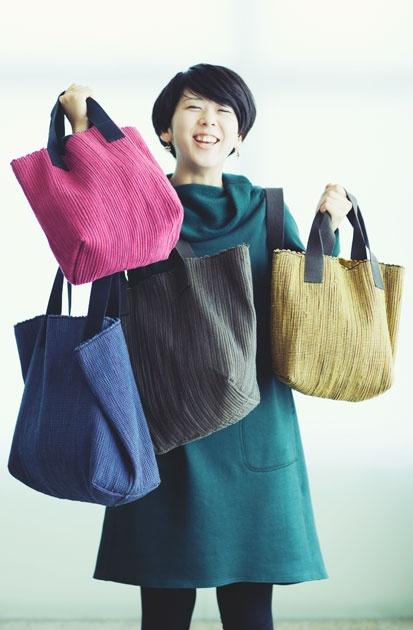 Bosses de tela de ratlles   [JURGEN LEHL] botiga online