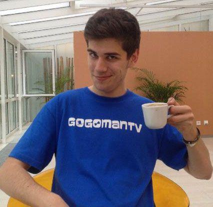 GoGoManTV - Hledat Googlem