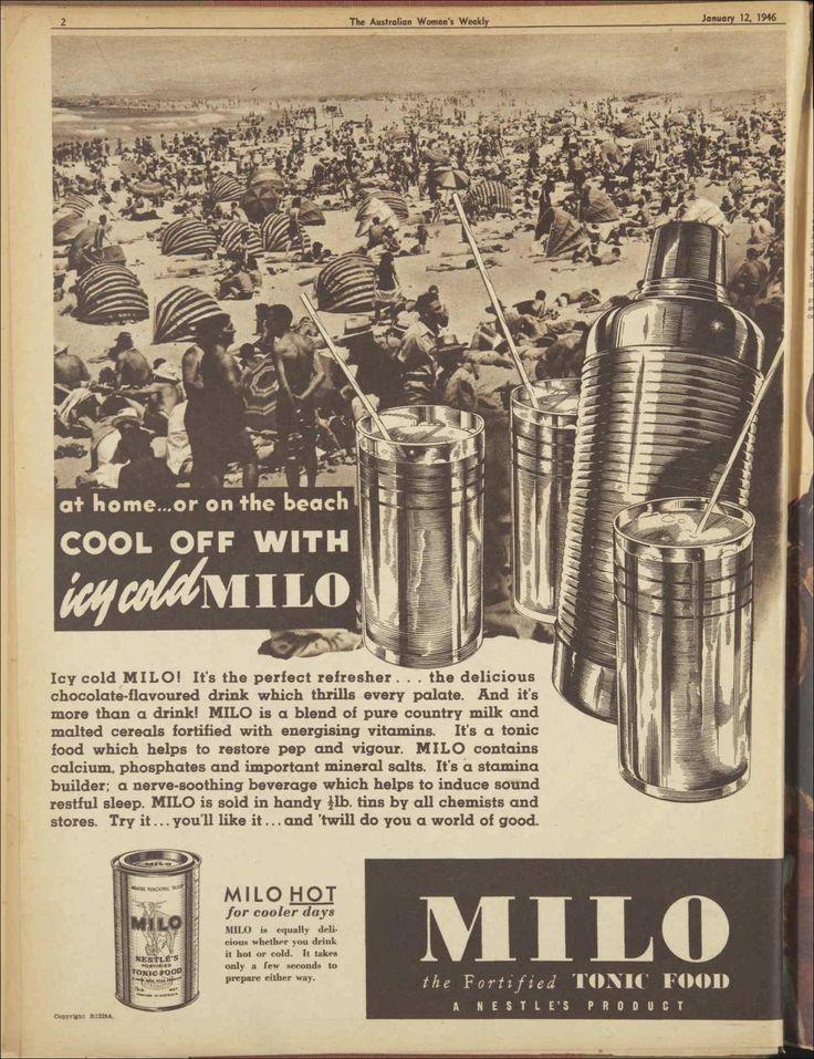 Milo 1946