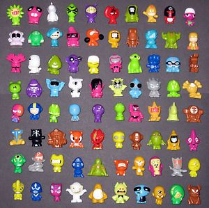 gogos crazy bones series 2 | photos not available for this variation