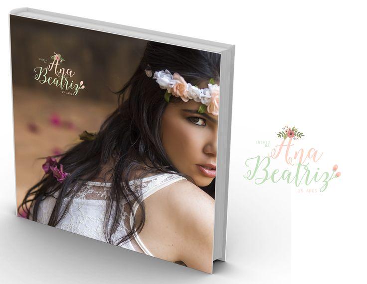 #15anos #albumaniversário #design #designdealbuns #diagramacao #albumbook
