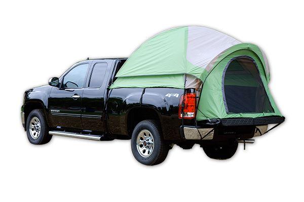 2000-2013 Chevy Silverado Truck Tents - Sportz 13022 - Napier Backroadz Truck Tent