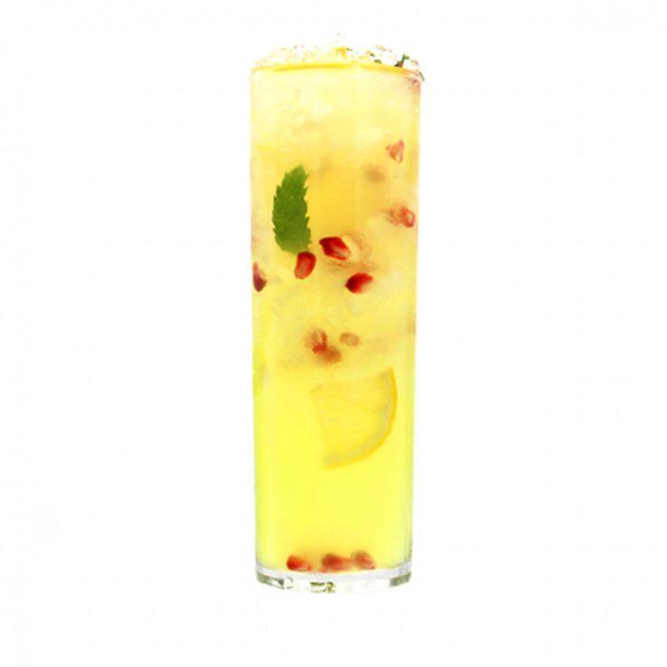 Verre à zombie BARCRAFT DE TRUDEAU  369 ml boite de 4 verres. Un incontournable pour votre bar à la maison.
