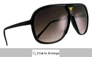 Vintage Mustang Aviators Sunglasses - 155