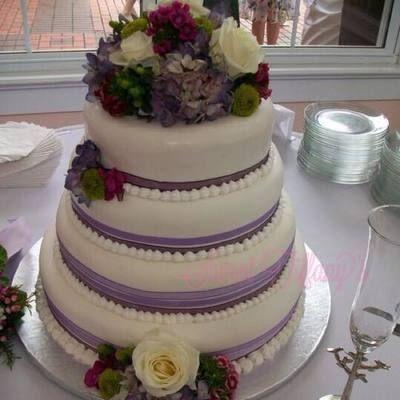 Custom Cakes And Bakery In Atlanta