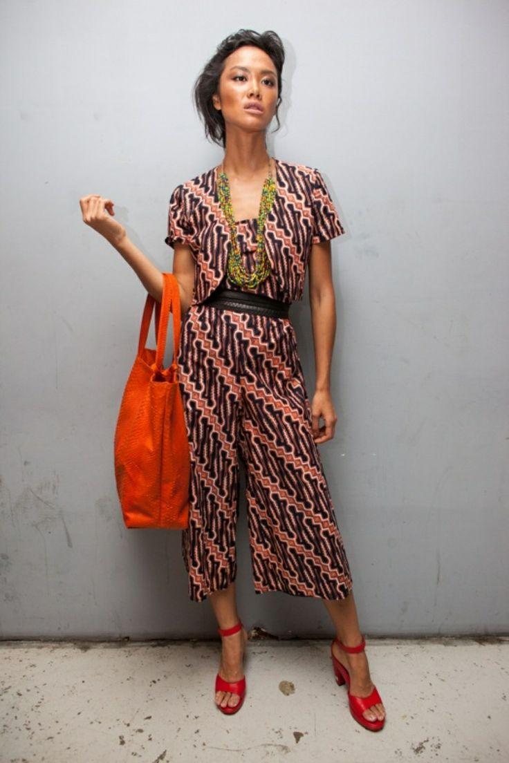 POPULO Batik - Collection