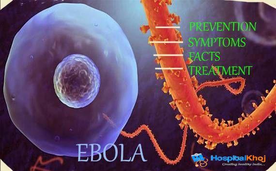 Ebola Virus - Symptoms, Care, Treatment and Prevention
