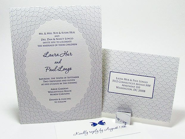 42 best Rehearsal Dinner Invites images on Pinterest Invites - gala invitation wording